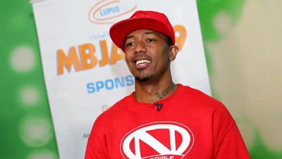 Nick Cannon has been preparing for coronavirus lockdown for years