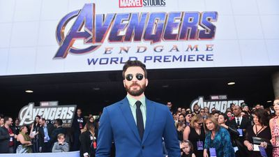 Chris Evans almost quit acting due to panic attacks