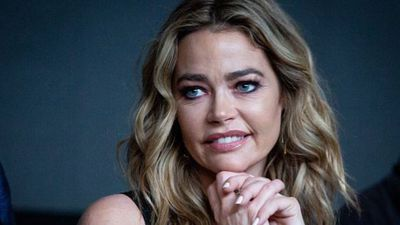 Denise Richards has worn the same perfume for 15 years