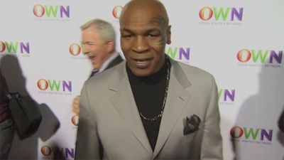Mike Tyson to be offered over $20 million to come out of retirement