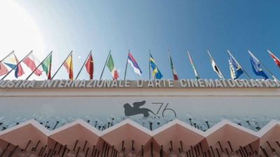 Venice Film Festival still set to go ahead