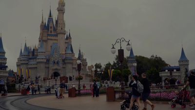 Disney World Sets Reopening Date for July