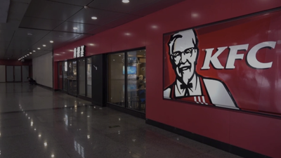 KFC Is Testing a New Chicken Sandwich