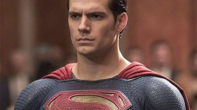 Henry Cavill reportedly in talks to return as Superman