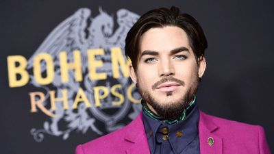 Adam Lambert fires back at critics over his support of Black Lives Matter