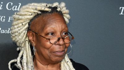Whoopi Goldberg fears pneumonia battle was caused by Covid-19-like virus