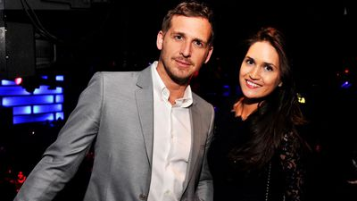 Josh Lucas accused of cheating by ex-wife