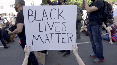 Facebook, Netflix and Other Companies Support 'Black Lives Matter'