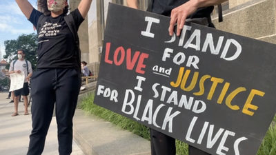 5 Organizations to Support in Light of the George Floyd Protests