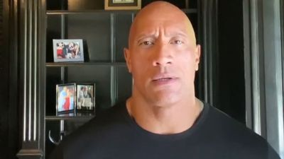Dwayne Johnson slams President Trump's lack of 'compassion' amid Black Lives Matter protests
