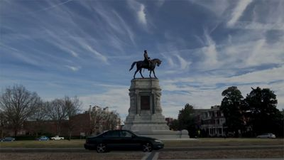 Virginia to Remove Statue of Confederate General Robert E. Lee