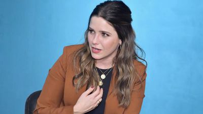 Gun owner Sophia Bush calls for more legislation