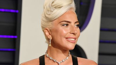 Lady Gaga praises 'brave individuals' standing up to racism