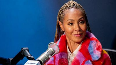 Jada Pinkett Smith teases new Red Table Talk episode