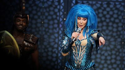 Cher voices support for U.K.'s live music scene
