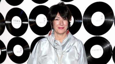 Ghislaine Maxwell, Jeffrey Epstein's Former 'Confidante,' Arrested on S*x Abuse Charges