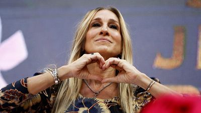 Sarah Jessica Parker developing dating show