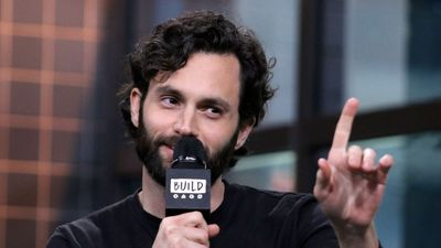 Penn Badgley did 'plenty' of hallucinogenic drugs in his 20s