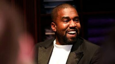 Kanye West confirms run for U.S. President in tweet
