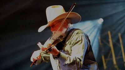 Charlie Daniels, 'Devil Went Down to Georgia' singer, dead at 83