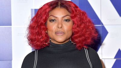 Taraji P. Henson takes issue with 'strong black woman' label