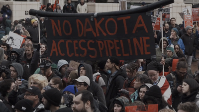 Judge Orders Temporary Shutdown of Dakota Access Pipeline