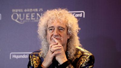 Brian May's health would probably have halted Queen tour if coronavirus hadn't shut it down