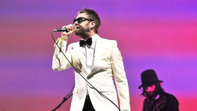 Tom Meighan pleads guilty to assault of former fiancee following Kasabian departure