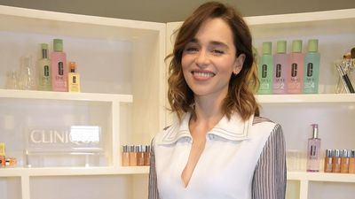 Emilia Clarke shares heartfelt thanks to NHS workers in new book