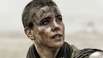 Charlize Theron 'heartbroken' about Furiosa recasting