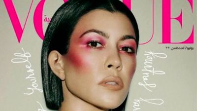 'Keeping Up with the Kardashians' became toxic for sister Kourtney