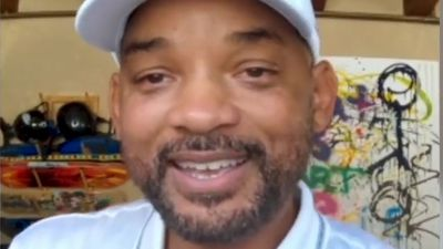 Will Smith has been called the N-word by police 'on more than 10 occasions'
