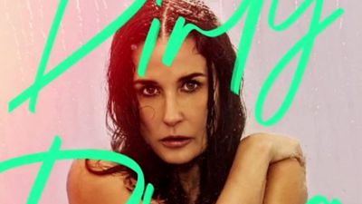 Demi Moore 'excited' to get dirty for new podcast