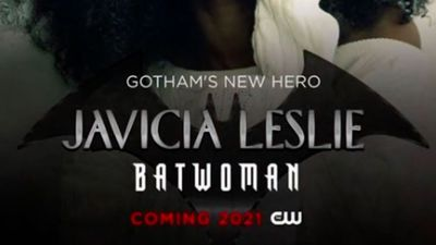 Javicia Leslie cast as new Batwoman