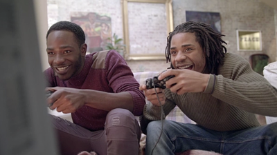 4 Surprising Stats About Gamers