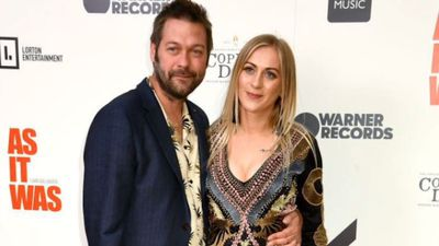 Former Kasabian frontman 'moving on' with girlfriend he assaulted
