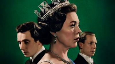 'The Crown' returning for sixth season after creator changes his mind