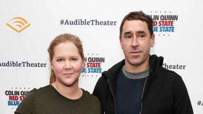 Amy Schumer putting pregnancy plans on hold