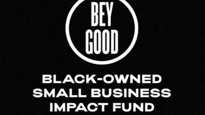 Beyonce's BeyGOOD foundation teams up with NAACP to launch Black-Owned Small Business Impact grants