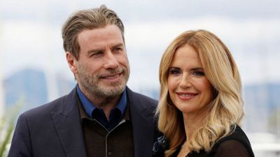 John Travolta's wife Kelly Preston dies of breast cancer