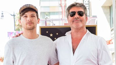 Louis Tomlinson exits Simon Cowell's record label