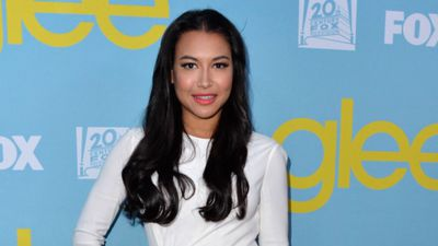 Jane Lynch leads tributes to Naya Rivera as body is found following five-day lake search