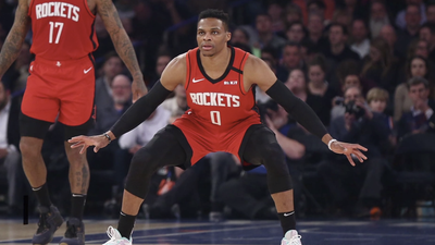 NBA Superstar Russell Westbrook Reveals He Has COVID-19
