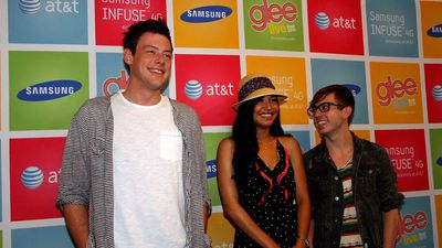 Kevin McHale believes Cory Monteith helped find Naya Rivera's body on anniversary of his d*ath
