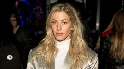Ellie Goulding's hesitance about having kids may inspire a new podcast