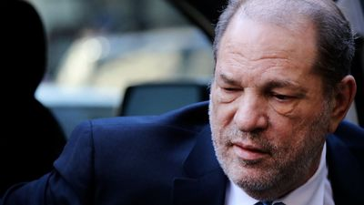 Judge rejects Harvey Weinstein victims' settlement