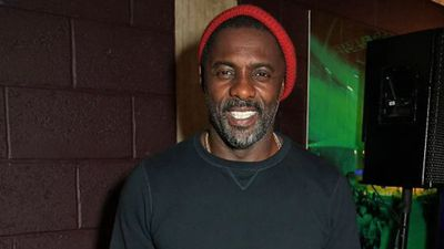 Idris Elba rejects censorship of 'racist' TV shows