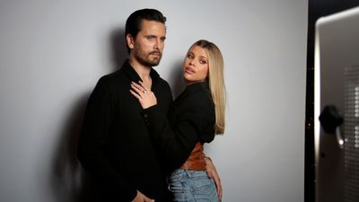 Sofia Richie reportedly back with Scott Disick