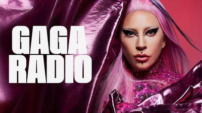 Lady Gaga to host radio show for Apple Music
