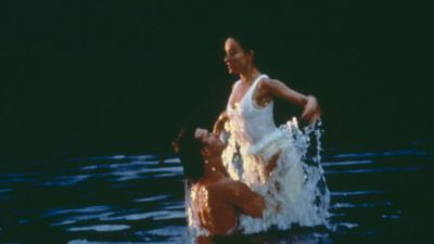 Lionsgate boss confirms new Dirty Dancing movie with Jennifer Grey